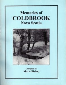 Two Books about the History of Coldbrook